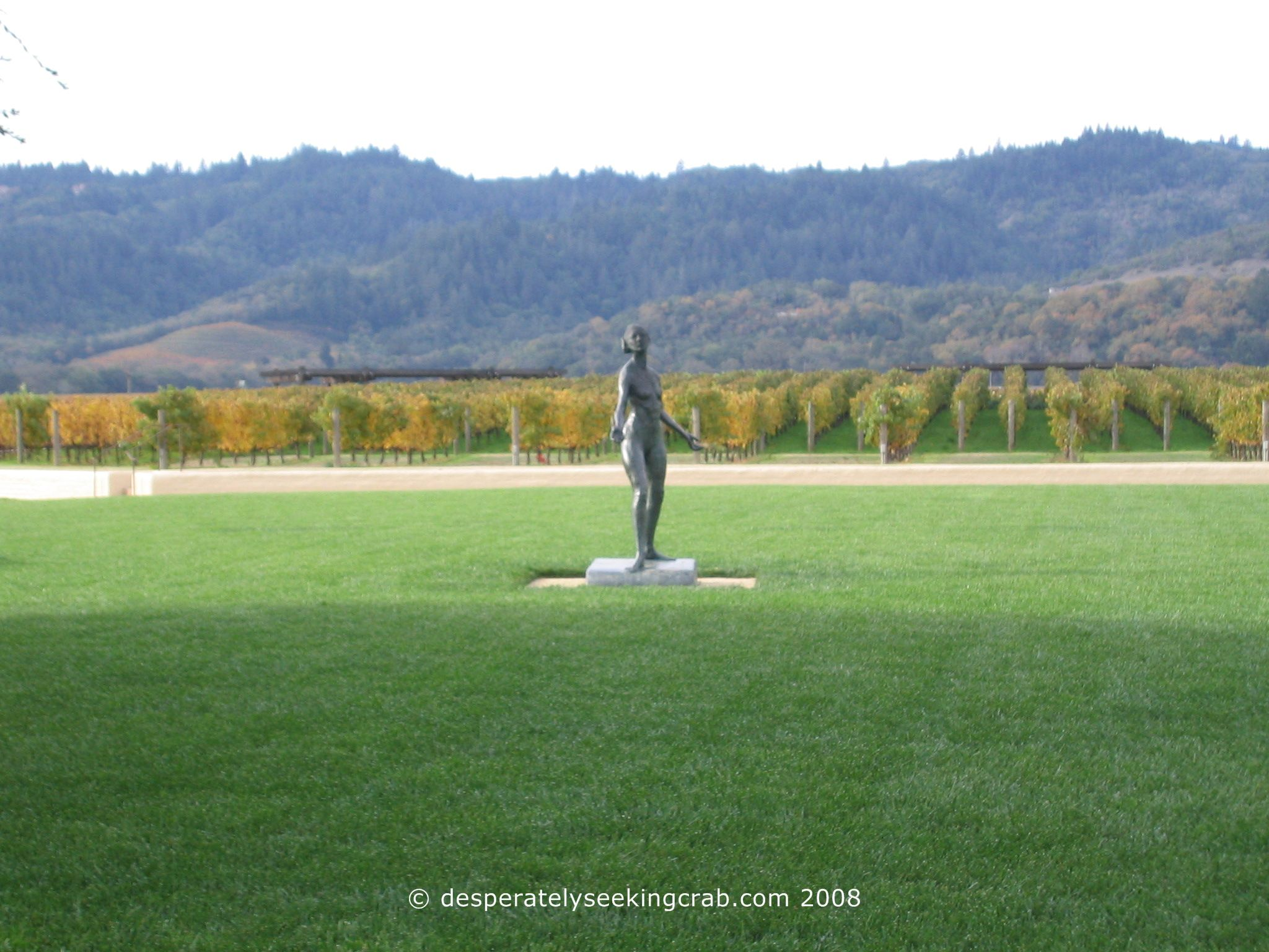 robert mondavi pestel Find the lowest price online for 2008 robert mondavi winery cabernet sauvignon reserve napa valley read expert ratings and buy online shop limited production wines.
